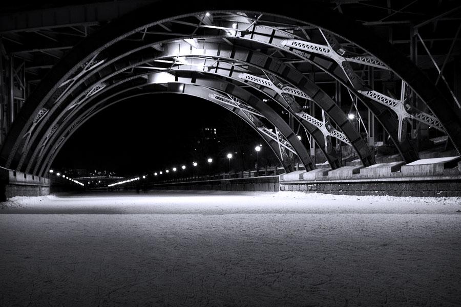 arch de Rideau