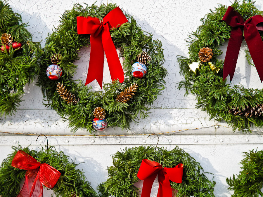 Wreaths of Parkdale
