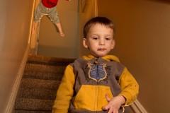 Ottawa Extreme Family - Justin Van Leeuwen