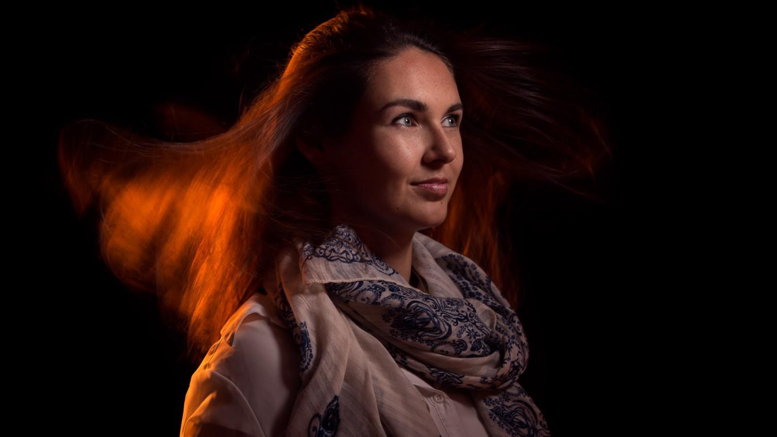 Justin Van Leeuwen Portrait Photographer