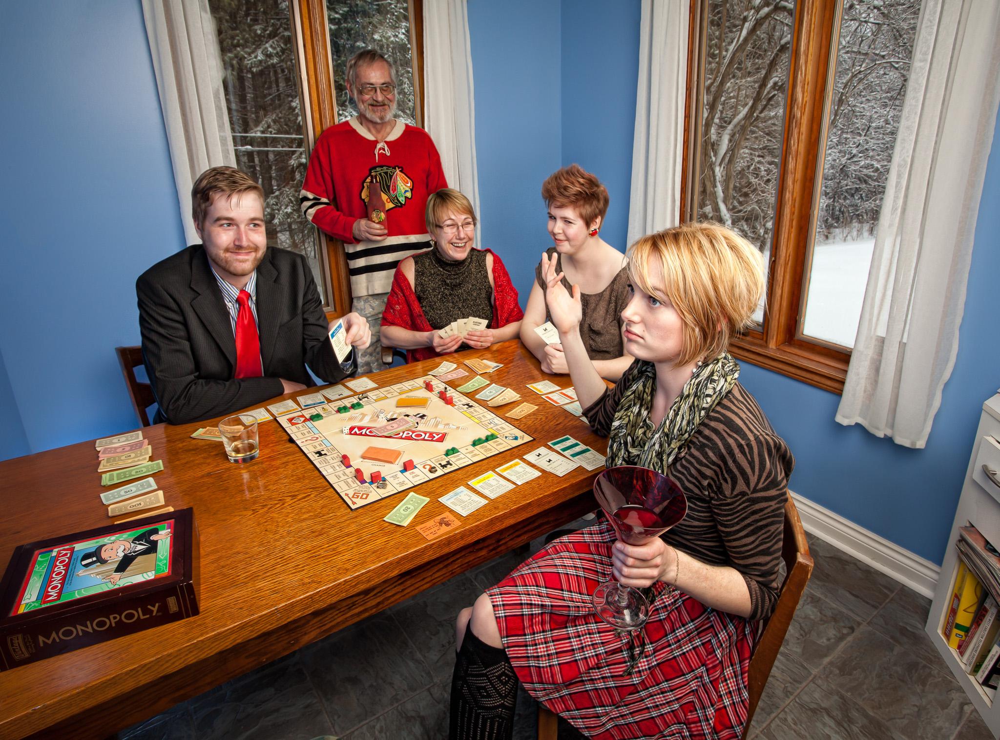 Ottawa Extreme Family Photography - JVLphoto