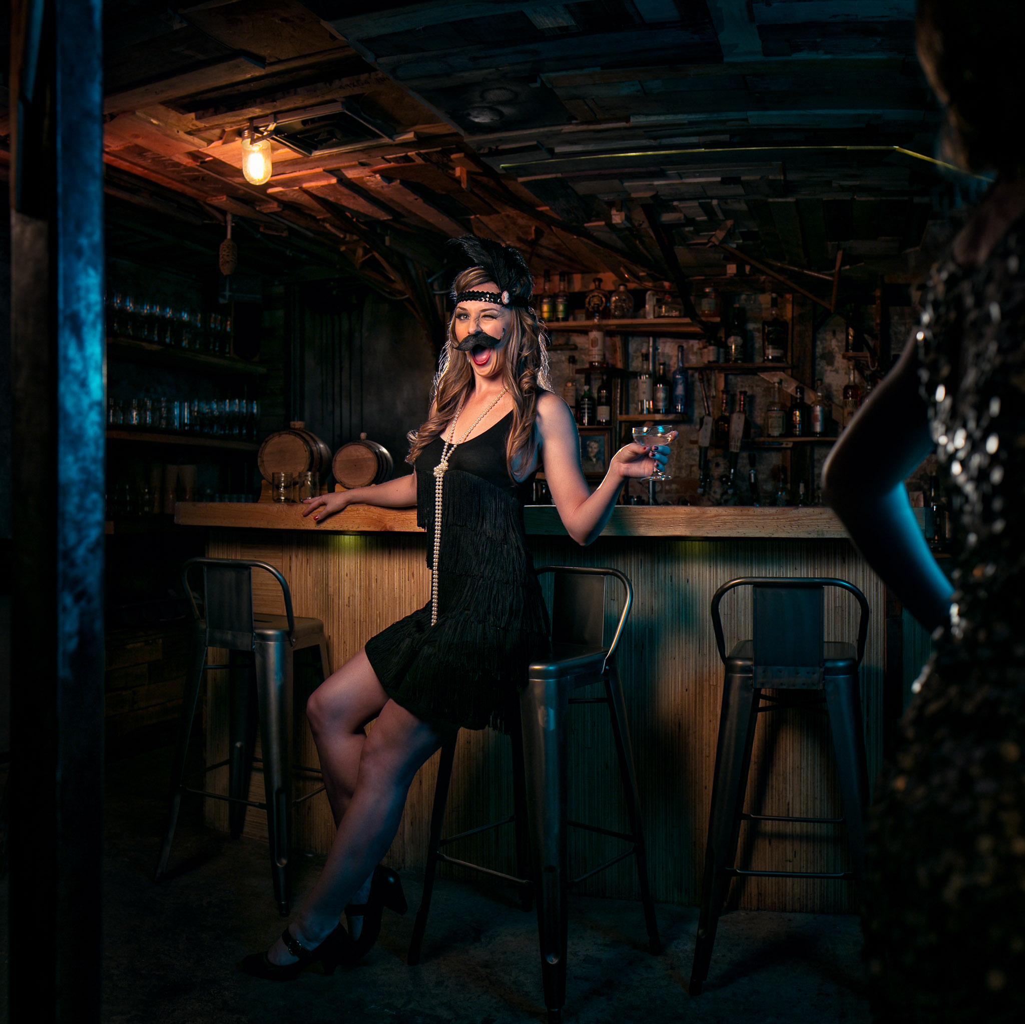 Ottawa Portrait Photographer Justin Van Leeuwen - Suzy Kendrick