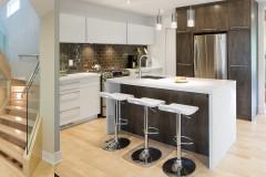 Ottawa Interiors Photographer – Famlit by RND Construction