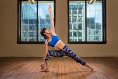 Ottawa Commercial Photography: Bikram Yoga