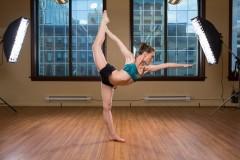 Ottawa Commercial Photography: Bikram Yoga BTS