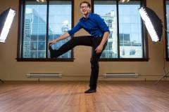Ottawa Commercial Photography: Bikram Yoga Cole
