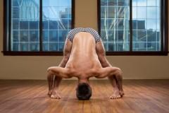 Ottawa Commercial Photography: Bikram Yoga Dragos
