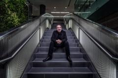 Ottawa Portrait Photographer Justin Van Leeuwen - Ross Nicholson
