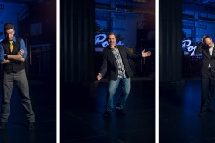 Ottawa Event Photographer Justin Van Leeuwen - Cracking up the Capital