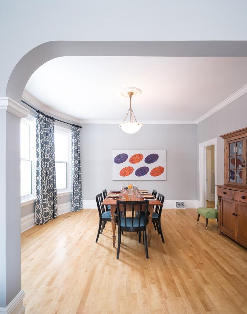 Ottawa Interior Photographer  Justin Van Leeuwen - Grassroots Design