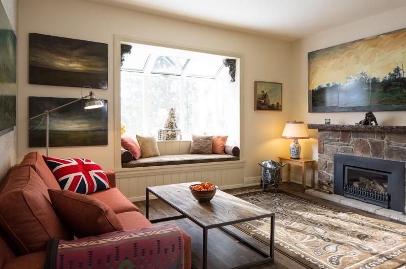 Ottawa Interior Photographer - Ion Aimers New Edinburgh