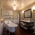 Iona Bathroom - Ottawa Interior Photographer