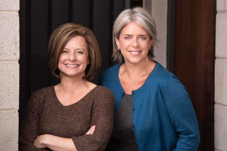 Ottawa Portrait Photographer JVLphoto - Diane & Jen