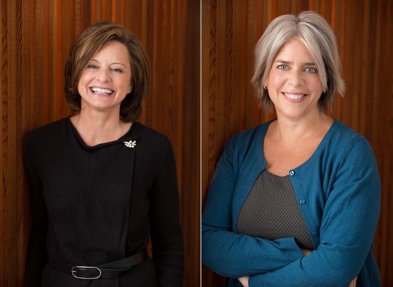 Ottawa Portrait Photographer - JVLphoto - Diane & Jen