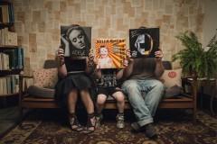Ottawa Editorial Photographer Justin Van Leeuwen – Backbeat Books & Music
