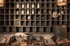 Ottawa Editorial Photographer Justin Van Leeuwen - Tin Barn Market Almonte