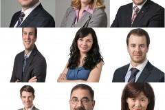Ottawa Corporate Photographer Justin Van Leeuwen - Desjardins Financial Headshots