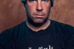 Chef Patrick Garland by Ottawa Portrait Justin Van Leeuwen