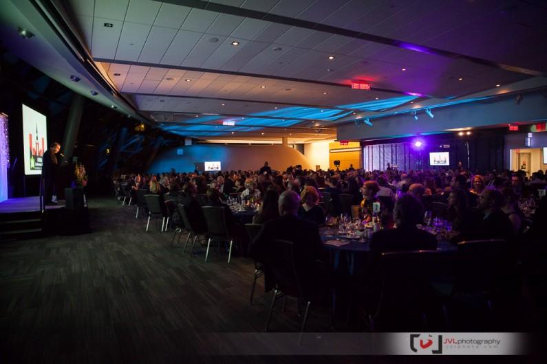 Ottawa Event Photographer - Ottawa Convention Centre - GOHBA Housing Design Awards Gala