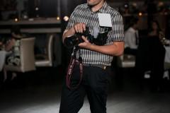 Ian Murchison - Ottawa Photographer Justin Van Leeuwen