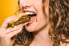 Babes & Burgers - JVLphoto