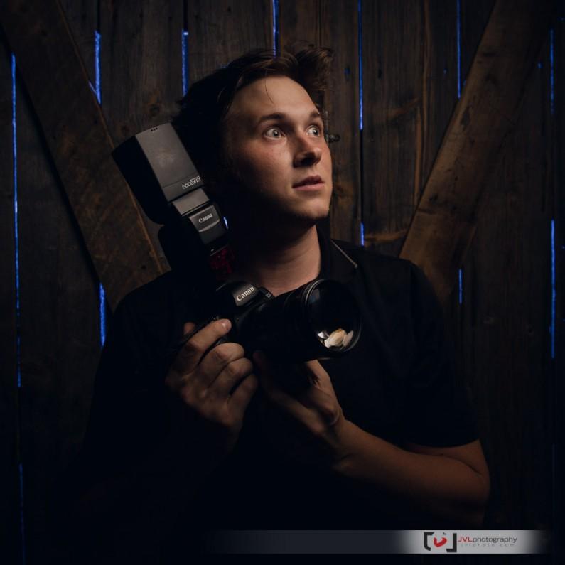 Davey J - Ottawa Photographer Justin Van Leeuwen