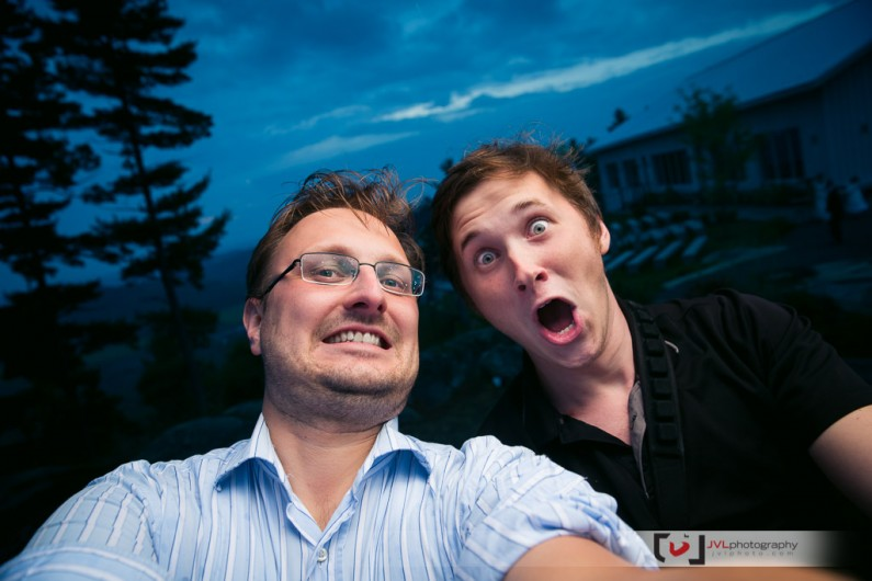 Davey J & JVLphoto - Ottawa Photographer Justin Van Leeuwen