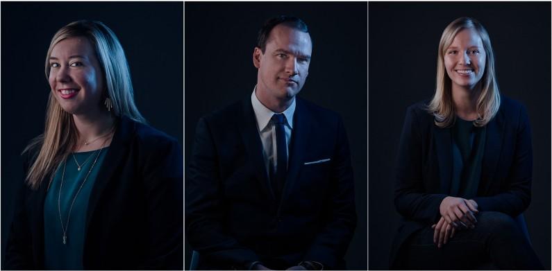 Ottawa Corporate Headshot Photographer - JVLphoto - MediaStyle Portraits