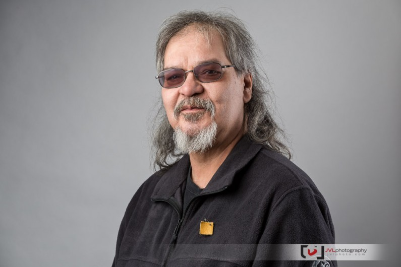 Ottawa Business Portraits by Justin Van Leeuwen - Nelson Mayer, NAFC