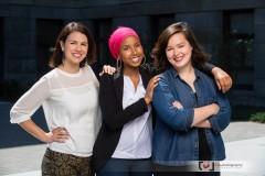 Ottawa Business Portraits - Canadian Federation of Students