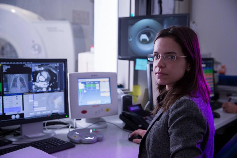 Justin Van Leeuwen Ottawa Commercial Photographer - University of Ottawa Faculty of Medicine PGME Program