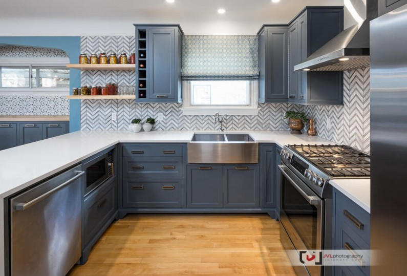Ottawa Interior Photography by JVLphoto - Grassroots Design & Build