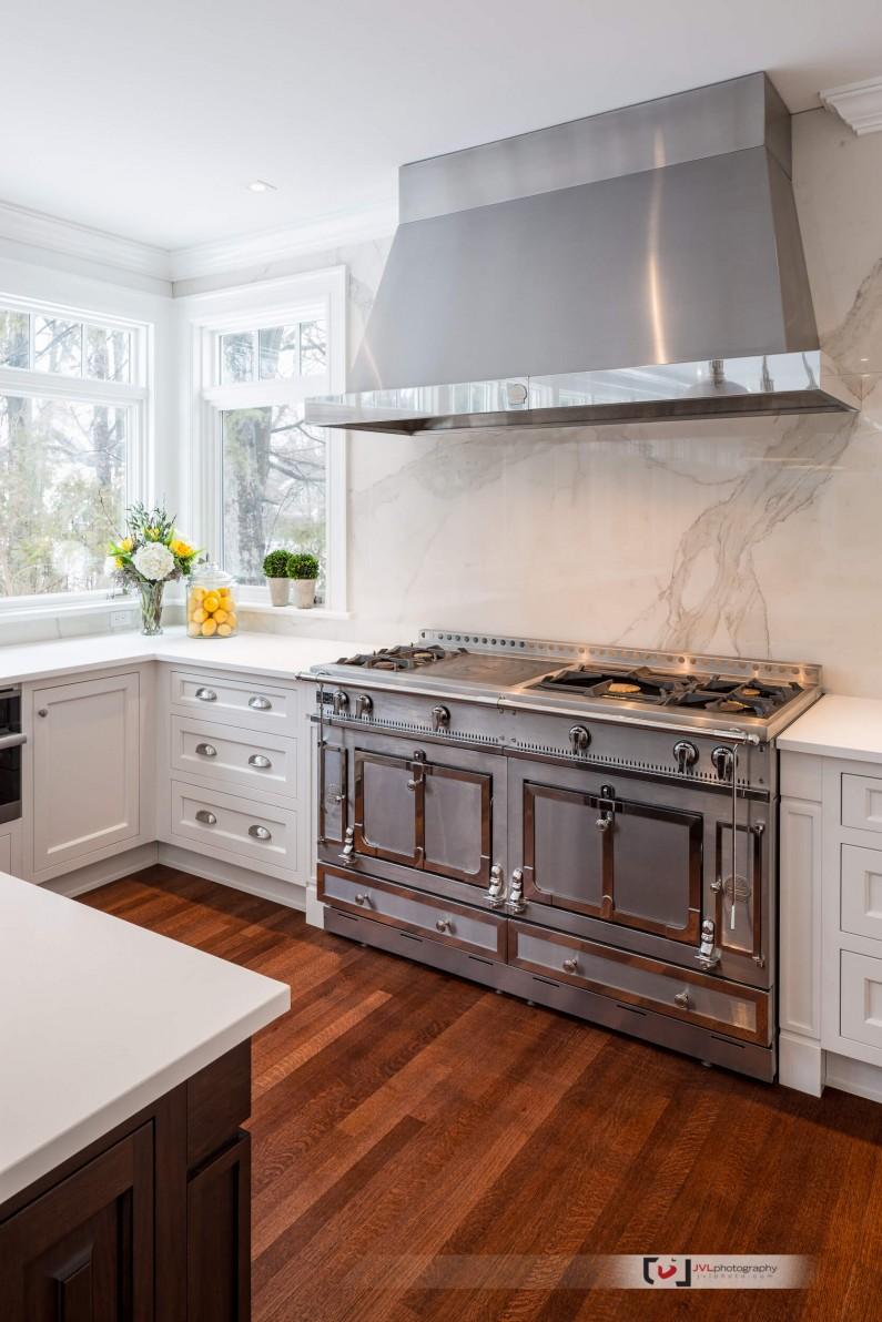 Ottawa Kitchen by Astro Design Photography by Justin Van Leeuwen