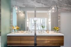 Modern Interior Design Photography by Justin Van Leeuwen
