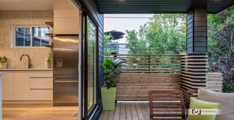 Architectural Photographer Justin Van Leeuwen for Ha² Architectural Design & RND Construction
