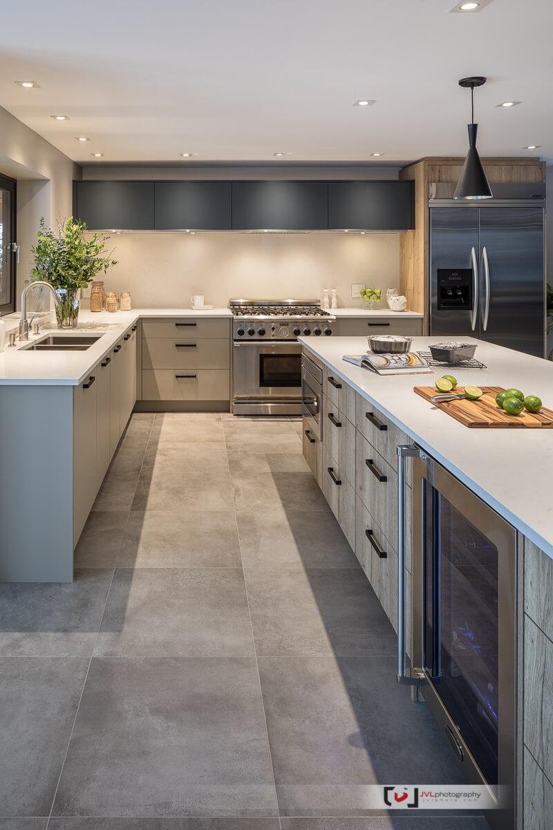 Ottawa interior photography kitchens by astro design for Kitchen designs ottawa
