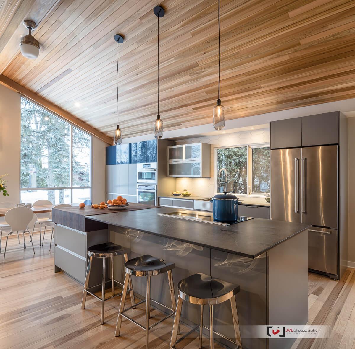 Ottawa Interior Photography: Kitchens By Astro Design
