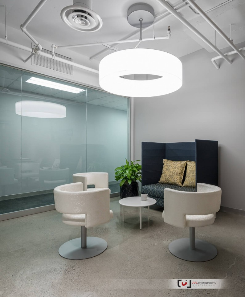 Oxford Properties by Parallel 45 - Commercial Interior Photography by JVLphoto