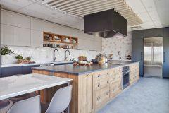 Kitchen Design by Astro Design Centre Photos by JVLphoto