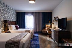 Metcalfe Hotel Ottawa by 4té Design Inc Hotel Photography by Justin Van Leeuwen JVLphoto